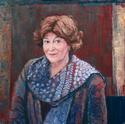 Portrait of LOUISE ARBOUR